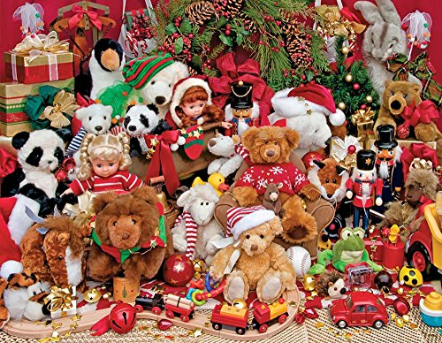 Recycle Stuffed Animals front-718480