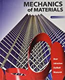 img - for Package: Mechanics of Materials with 1 Semester Connect Access Card book / textbook / text book
