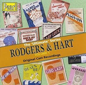 Rodgers & Hart Volume 1