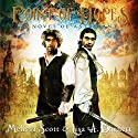 Point of Hopes: A Novel of Astreiant (       UNABRIDGED) by Melissa Scott, Lisa A. Barnett Narrated by Matt Leisy