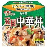 五目中華丼 国産ごはん付き 305g