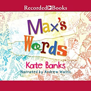 Max's Words | [Kate Banks]