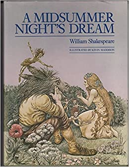 book review a midsummer night s dream Further reading recreate shakespeare's world with our online interactive study  guide shakespeare at the alley a midsummer night's dream synopsis.