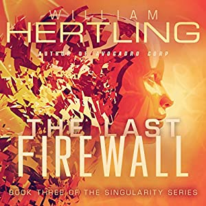 The Last Firewall Audiobook