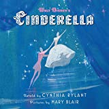 Walt Disney's Cinderella (Re-Issue) (Walt Disney's Classic Fairytale)