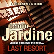 Last Resort | Quintin Jardine