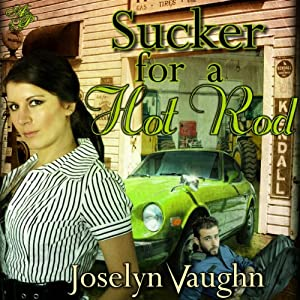 Sucker for a Hot Rod Audiobook