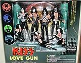 KISS Love Gun DX Boxed Edition