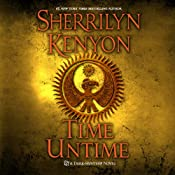 Time Untime: The Dark Hunter, Book 21 | [Sherrilyn Kenyon]