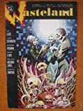 img - for Wasteland #1, Dec. 1987. Del Close, John Ostrander, David Lloyd. William Messner-Loebs, Donald Simpson book / textbook / text book