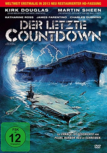 Der letzte Countdown (Digital Remastered)