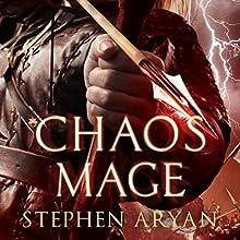 Chaosmage: Age of Darkness, Book 3 | Livre audio Auteur(s) : Stephen Aryan Narrateur(s) : Matt Addis