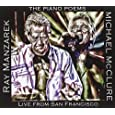 The Piano Poems: Live from San Francisco