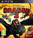 How to Train Your Dragon 2  (PS3)
