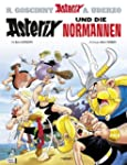 Asterix 09: Asterix und die Normannen