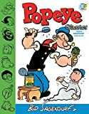 "Popeye Classics: ""Weed Shortage"" and more! (Volume 06)"