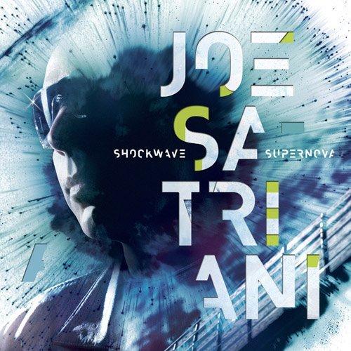 Shockwave Supernova [Blu-spec CD2] By Joe Satriani (2015-07-22)