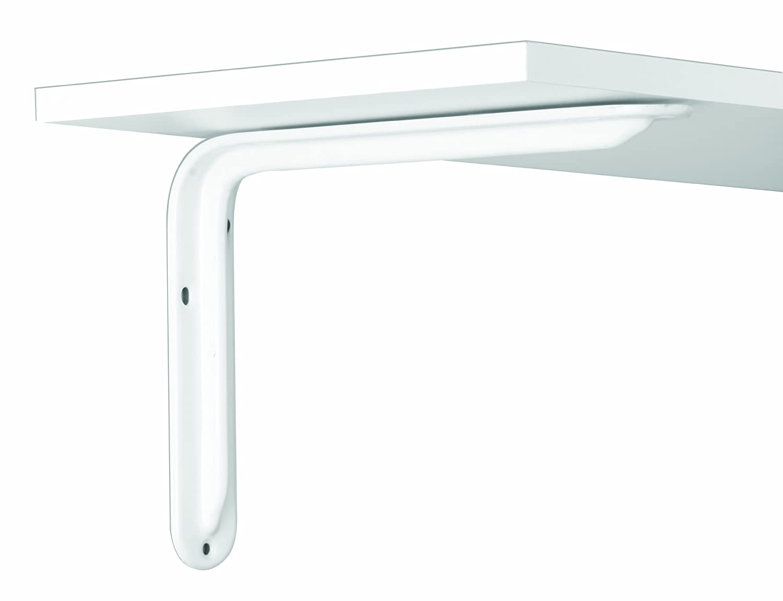 john sterling rp 0099 12wt magnum shelf bracket 12 inch. Black Bedroom Furniture Sets. Home Design Ideas