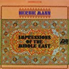 Impressions Of The Middle East (US Release)