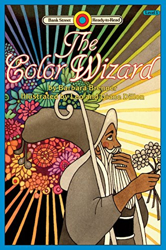 The Color Wizard
