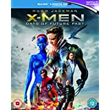 cheap x-men blu ray