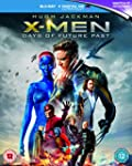 X-Men: Days of Future Past [Blu-ray +...