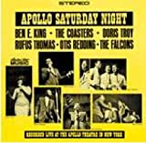 echange, troc Various Artists - Apollo Saturday Night