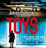 Toys James Patterson
