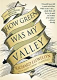 Richard Llewellyn How Green Was My Valley