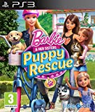 Cheapest Barbie and Her Sisters Puppy Rescue on PlayStation 3