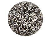 SALE! Yoga Ball Cover, Exercise Ball Cover, Balance Ball Cover for 65cm ball - Cheetah