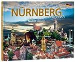 N�rnberg von oben - Tag & Nacht