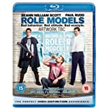 Role Models [Blu-ray] [Region Free]by Kenny Marino