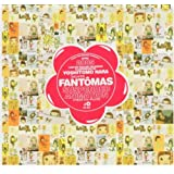 Suspended Animation (Limited Edition) ~ Fantomas