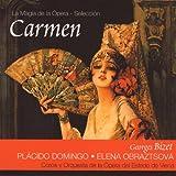 """Carmen: Acto I. Coro y Escena - """"La cloche a sonné"""""""