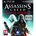 Assassin's Creed : revelations - dition day one