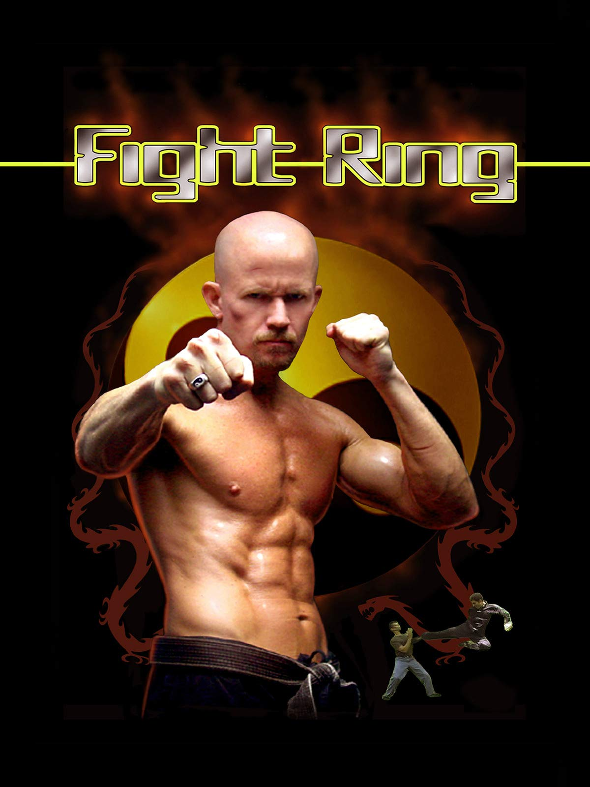 Fight Ring