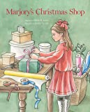 img - for Marjory's Christmas Shop book / textbook / text book