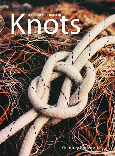 Complete Book Of Knots front-867554