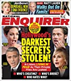 National Enquirer - Magazine Subscription from Magazineline (Save 47%)