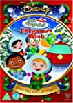 Little Einsteins - A Christmas Wish [...