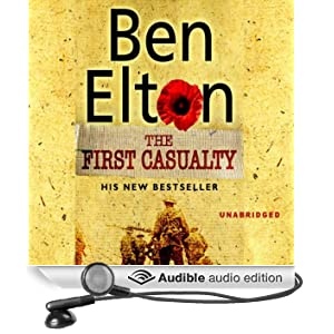 The First Casualty (Unabridged)