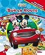 Mickey - Sur la route