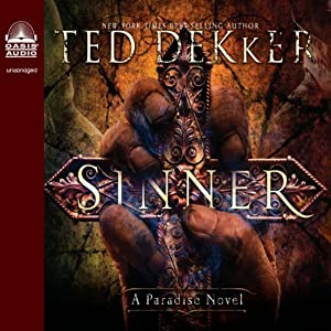 Sinner: A Paradise Novel | [Ted Dekker]