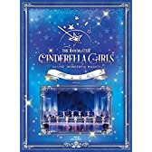 THE IDOLM@STER CINDERELLA GIRLS 1stLIVE WONDERFUL M@GIC!! 0406【Blu-ray】