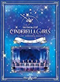 THE IDOLM@STER CINDERELLA GIRLS 1stLIVE WONDERFUL M@GIC!! 0406��Blu-ray��