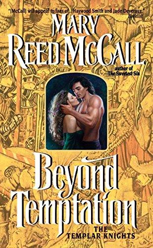 Beyond Temptation (The Templar Knights, #1)