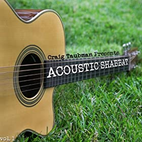 Craig Taubman Presents Acoustic Shabbat $0