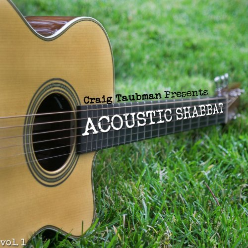 Craig Taubman Presents Acoustic Shabbat
