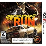 Need for Speed the Run 3ds 11/15/2011